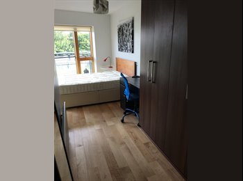 EasyRoommate IE - Double room available Kilmainham, Dublin - €650 pcm