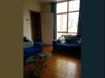 EasyRoommate IE - Big double room available for rent in a bright and comfortable apartment , Dublin - €550 pcm