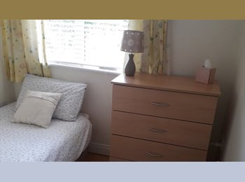 EasyRoommate IE - 1 large single room, Dublin - €500 pcm
