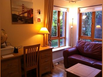 EasyRoommate IE - 2 single rooms - DCU student Digs , Dublin - €480 pcm