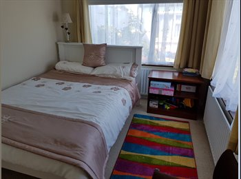 EasyRoommate IE - Comfortable Double room to rent in Walkinstown, Dublin - €550 pcm