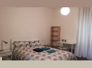 EasyStanza IT - CAMERA DOPPIA /SINGOLA, Salario-Trieste - € 500 al mese