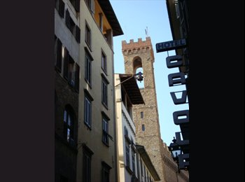 EasyStanza IT - Affitto bel monolocale vicino al Duomo (Studio apt, Firenze - € 770 al mese
