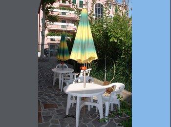 EasyStanza IT - APPARTAMENTO BELLO PER STUDENTI/ESSE, Rimini - € 250 al mese