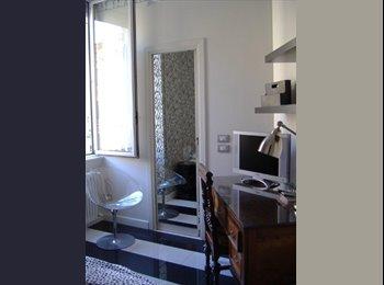 EasyStanza IT - Stanza con bagno privato quartiere Parioli, Parioli-Pinciano - € 720 al mese