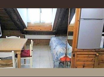 EasyStanza IT - Cosy studio wi-fi and bathroom , Torino - € 350 al mese