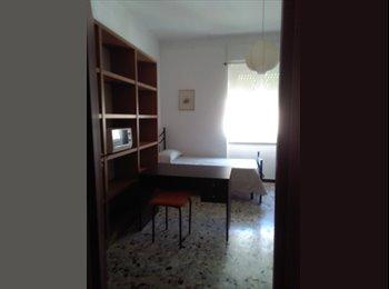 EasyStanza IT - Doppia vicinanze stazione, Alessandria - € 380 al mese