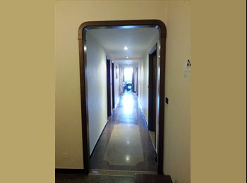 EasyStanza IT - splendido appartamento , Genova - € 330 al mese