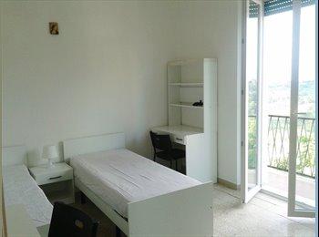 EasyStanza IT - affitto camere a studentesse, attori, cantanti e tecnici dello sferisterio., Macerata - € 300 al mese