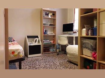 EasyStanza IT - ACCOGLIENTE CAMERA SINGOLA, Firenze - € 350 al mese