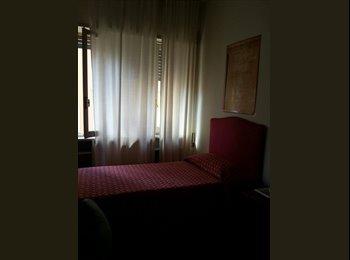 EasyStanza IT - stanza elegante in residenza, Parioli-Pinciano - € 600 al mese