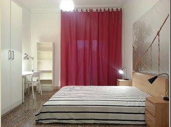 EasyStanza IT - camere disponibili  2, Parioli-Pinciano - € 500 al mese