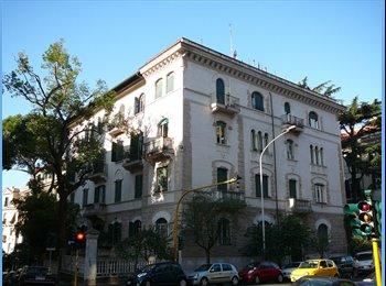 EasyStanza IT - CAMERA  PER  AFFITTO, Parioli-Pinciano - € 500 al mese
