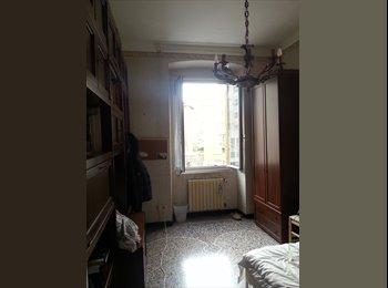 EasyStanza IT - stanza ammobiliata corso Sardegna, Genova - € 220 al mese