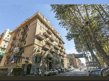 EasyStanza IT - Stanza singola nuova, prezzo TuttoCompreso, Genova - € 340 al mese
