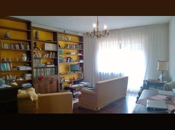 EasyStanza IT - Dal 1-04 libera stanza SINGOLA in appartamento di fronte alle mura di Treviso, Treviso - € 290 al mese