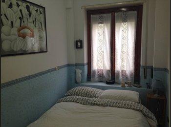 EasyStanza IT - Stanza vicino a metro A - Colli Albani, Tuscolano - € 400 al mese