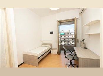 EasyStanza IT - Stanza singola  - Prezzo TuttoCompreso, Genova - € 350 al mese