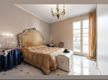 EasyStanza IT - Appartamento signorile sui meravigliosi lungarni, Pisa - € 1.200 al mese