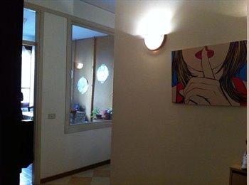 EasyStanza IT - 1 posto, doppia CENTRALE, piazza dei SIGNORI , Padova - € 235 al mese