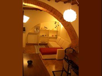 EasyStanza IT - Appartamento Via Montanini 54, Siena - € 750 al mese