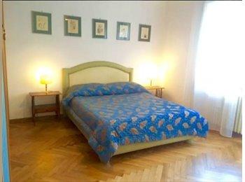EasyStanza IT - Stanza monte Mario - ambienti spaziosi, Balduina-Montemario - € 600 al mese
