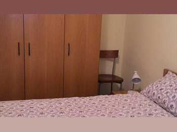 EasyStanza IT - Stanza singola-Single room-Piazza Fiume, Salario-Trieste - € 480 al mese