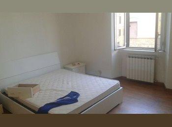 EasyStanza IT - Doppia Salaria Piazza Fiume , Salario-Trieste - € 600 al mese