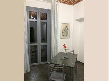 EasyStanza IT - Appartamento per studenti, Alessandria - € 250 al mese