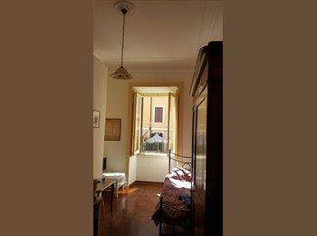EasyStanza IT - 3 Stupende stanze per Studenti Luiss/Sapienza, Salario-Trieste - € 530 al mese