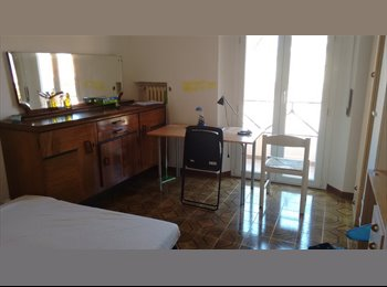 EasyStanza IT - affittasi 2 stanze singole in via lauro de bosis 1 ancona, Ancona - € 200 al mese