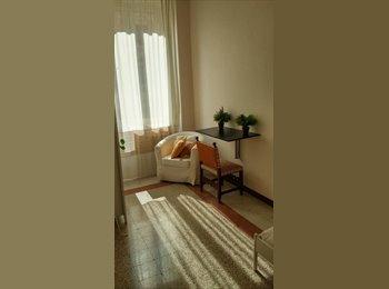 EasyStanza IT - Camera singola Parioli - Via Po - Roma, Salario-Trieste - € 390 al mese
