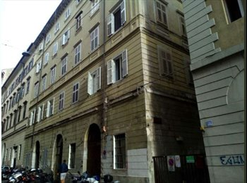 EasyStanza IT - STANZE DOPPIE, ANCHE USO SINGOLE, Trieste - € 250 al mese
