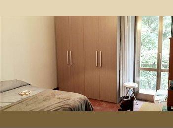 EasyStanza IT - Appartamento a pochi passi dal Polimi/Apartment close to Polimi, Piacenza - € 350 al mese