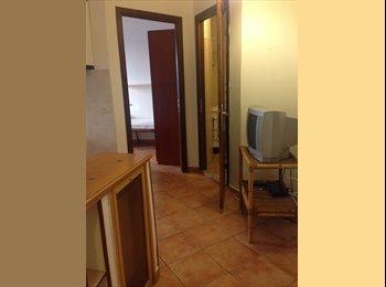 EasyStanza IT - 4 posti letto in doppia San Giovanni , S.Giovanni - Appia Nuova - € 275 al mese
