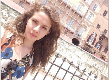 EasyStanza IT - Francesca - 22 - Siena