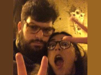 EasyStanza IT - Matteo - 19 - Macerata