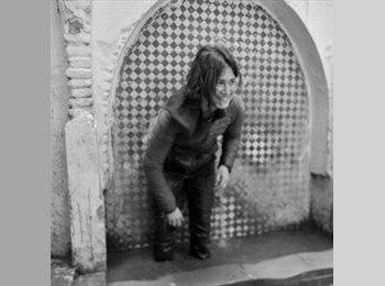 EasyStanza IT - Geraldine - 23 - Palermo