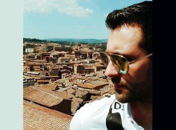 EasyStanza IT - Christian - 29 - Siena
