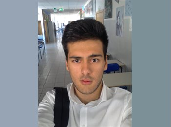 EasyStanza IT - Matteo - 18 - Torino