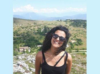 EasyStanza IT - Deborah - 24 - Rimini