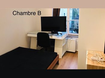 Appartager LU - Maison de Maître au Centre Ville / Mansion in City Center, Luxembourg - 699 € / Mois