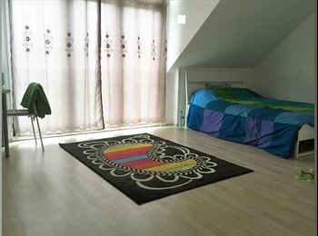 Appartager LU - Furnished room available 499/m (charges included), Remich - 499 € / Mois