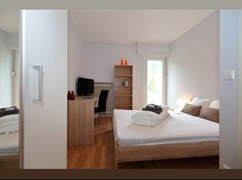 Appartager LU - Résidence Fels, Luxembourg - 750 € / Mois