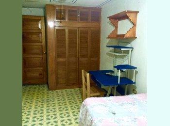 CompartoDepa MX - casa de asistencia, Xalapa - MX$2,800 por mes