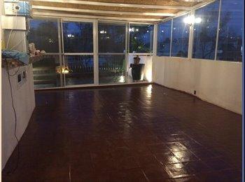 CompartoDepa MX - Rento Cuartos Compartidos e Individuales Centro Histórico, Morelia - MX$1,200 por mes