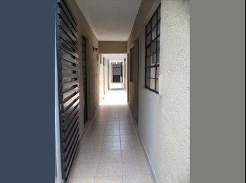 CompartoDepa MX - CUARTOS CÉNTRICOS EN QUERÉTARO, Querétaro - MX$2,580 por mes
