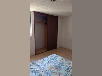 CompartoDepa MX - Rento cuarto, Puebla - MX$2,700 por mes