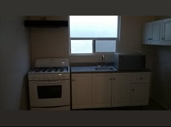 CompartoDepa MX - Se busca roomate, San Nicolás de los Garza - MX$2,700 por mes