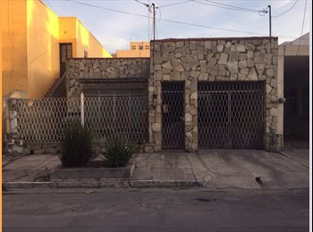 CompartoDepa MX - Habitaciones para señoritas, Monterrey - MX$6,000 por mes